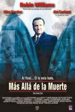 Mas Alla de la Muerte en Español Latino