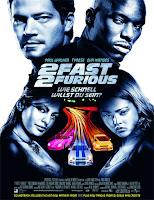 Fast and Furious 2 (Rápidos y Furiosos 2) (2003)