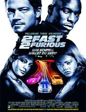 pelicula Fast and Furious 2 (Rápidos y Furiosos 2) (2003)