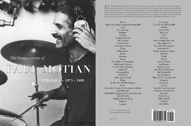 Compositions of Paul Motian