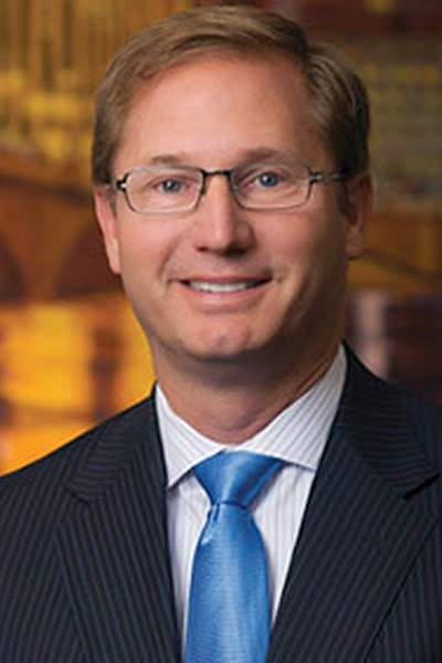 Alexander R. Fischer, Trustee, The Ohio State University