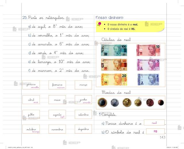 Caderno do Futuro Matematica 2 ano pdf