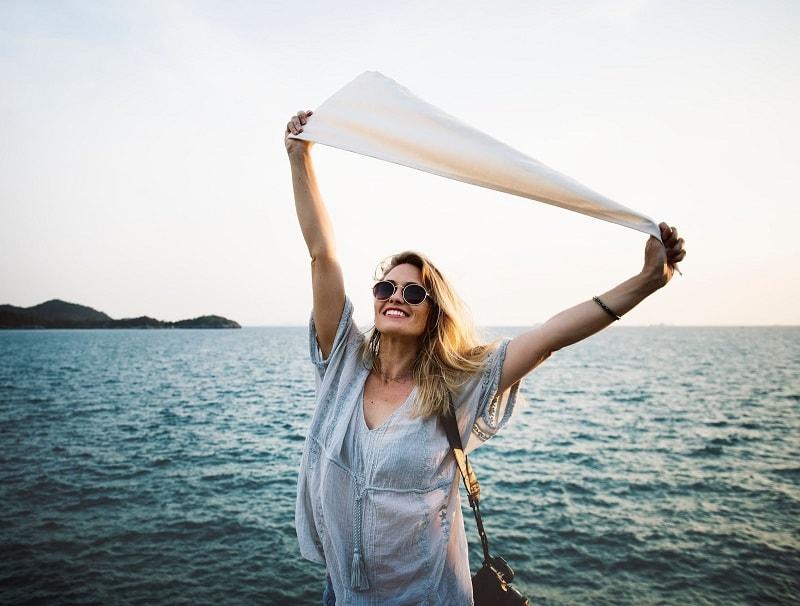 كيف يمكن الاستمتاع بموسم الصيف دون اكتساب الوزن الزائد