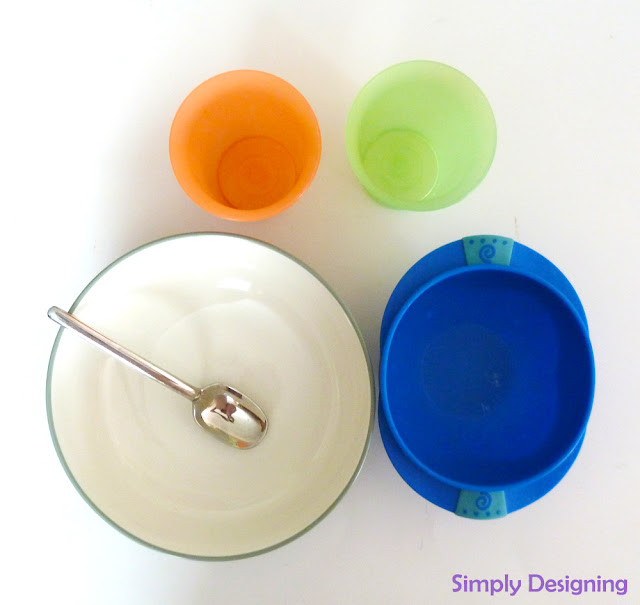 dishes+after My Never-Ending Pile of Dishes: Part 2 {#MyPlatinum #sponsored} 11