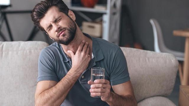 mencegah rasa haus saat berpuasa