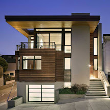 Modern Luxury Homes Design