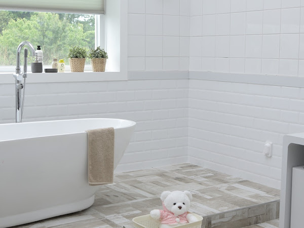 Bathroom Makeover Inspirations