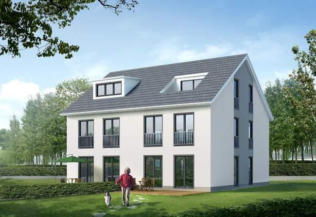 New HUD Housing Grants