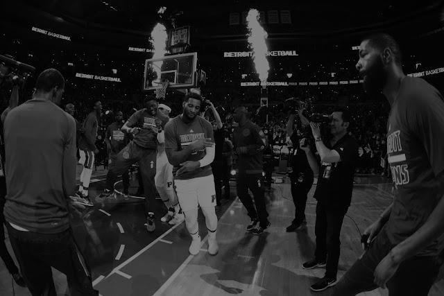 Nouveau Blog dédié aux Pistons | PistonsFR, actualité des Detroit Pistons en France