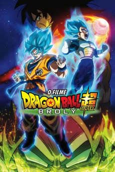 Baixar Dragon Ball Super: Broly