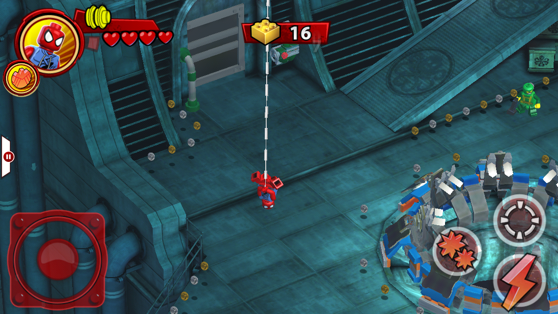 Gta 5 Mobile Pw >> تحميل لعبة 2018 apk+obb lego marvel super heroes للأندرويد ...