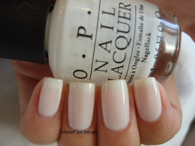 OPI - Don't Touch My Tutu