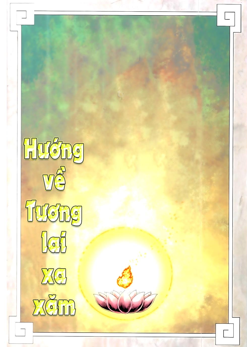 Tây Du chap 40 page 2 - IZTruyenTranh.com