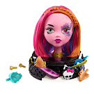 Monster High Just Play Pink Head Anti Styling Head Figure