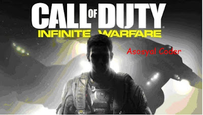 Call of Duty:Infinite Warfare