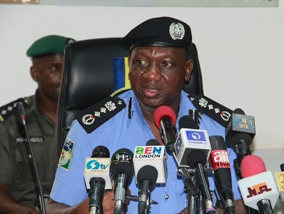 6 special police units deployed to Kaduna in search of abducted Germans