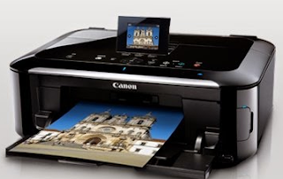 Download Canon Pixma MG5370 Printer Driver