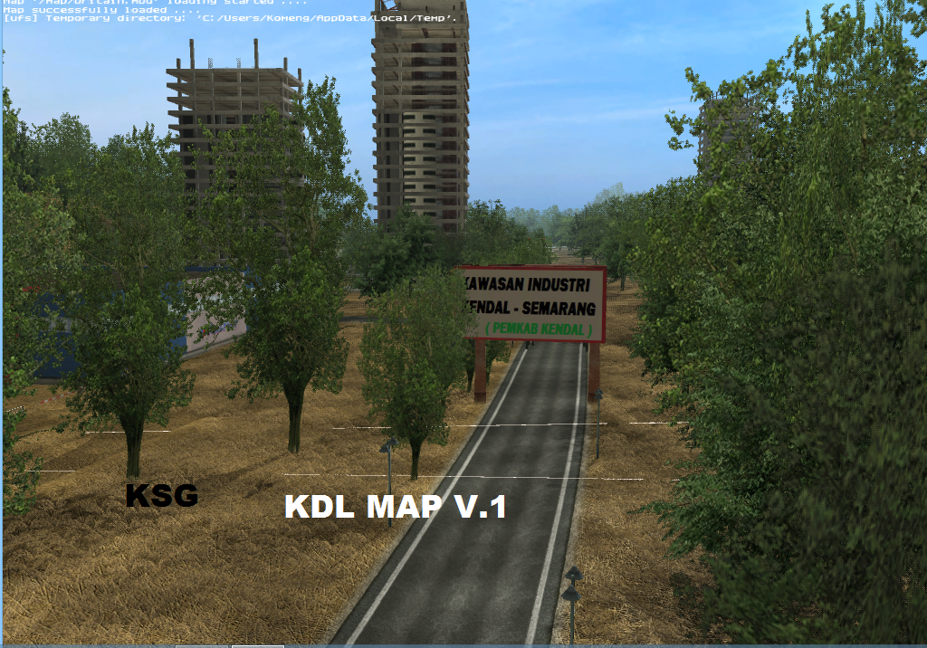KUMPULAN MOD UKTS INDOAZIZ BLOGterlengkap ukts mod bus – Map Ukts Jogja