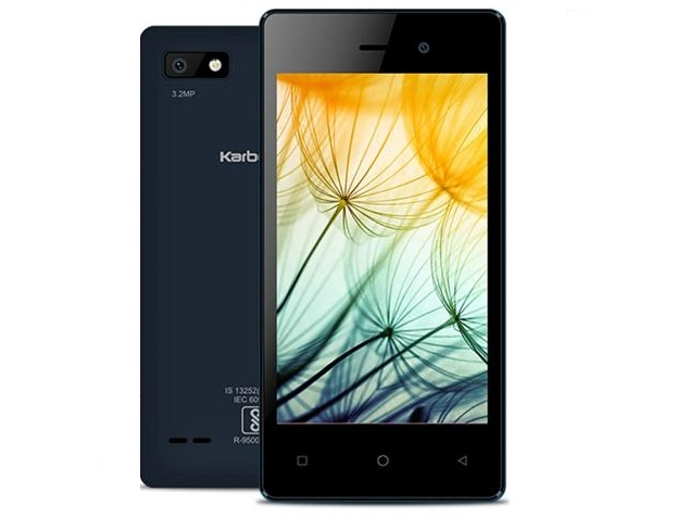 Karbonn A1 Indian Price in Nepal