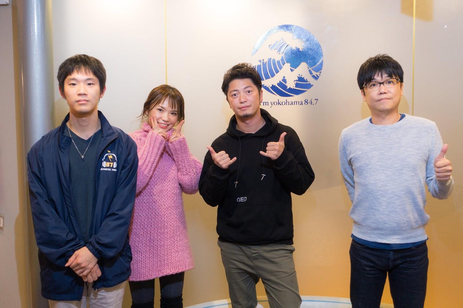 Startline Official Blog: 今回のゲストは、Akira Sunsetさん!!