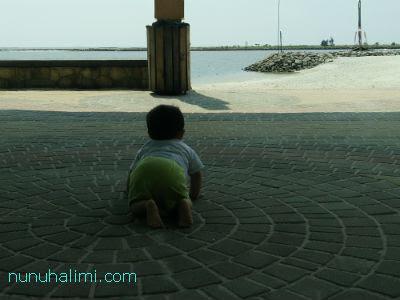 Pantai Ancol, Primadona Wisata Di Jakarta