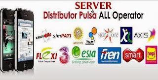 Metro Reload Distributor Pulsa Murah Indosat