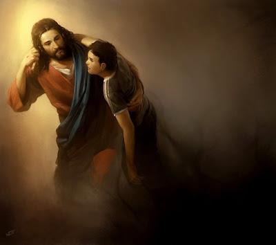 Compasión de Dios