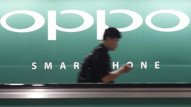 OPPO partners Qualcomm for making 5G cell phones