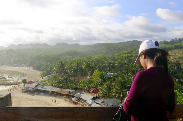 Inilah Keindahan Wisata Pantai Klayar Pacitan Jawa Timur