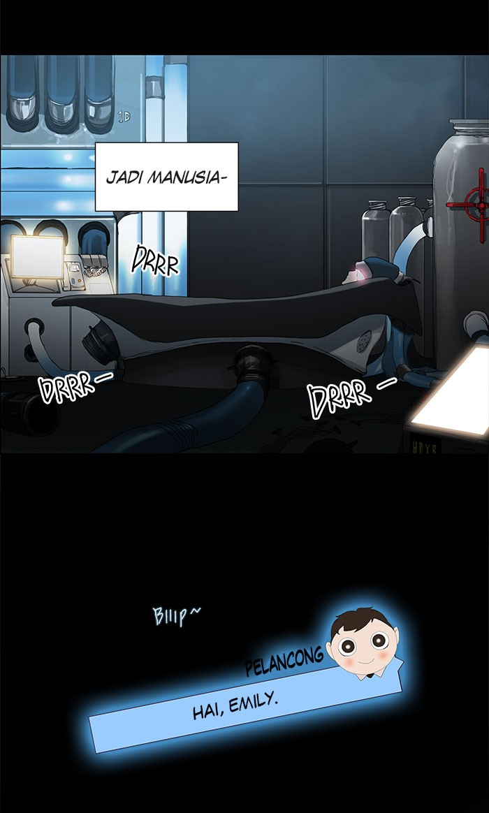 Tower of God Bahasa indonesia Chapter 117