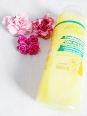 Shampoo e Condicionador Tok Bothânico