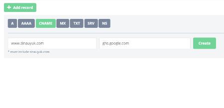 Cara Mengganti Domain Blogspot Menjadi Top Level Domain Tld
