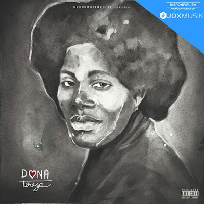 Masta - Dona Tereza (Álbum) [DOWNLOAD]