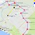 La Tramvia Infernetto - Paolocco - Acilia - Malafede