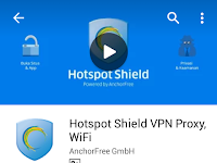 Cara Membuka Situs Yang Diblokir Dengan Hotspot Shield
