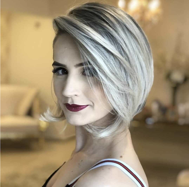 2019 short hairstyles gallery for women