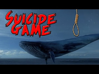 What is Blue Whale Game ? Why people suicide?
