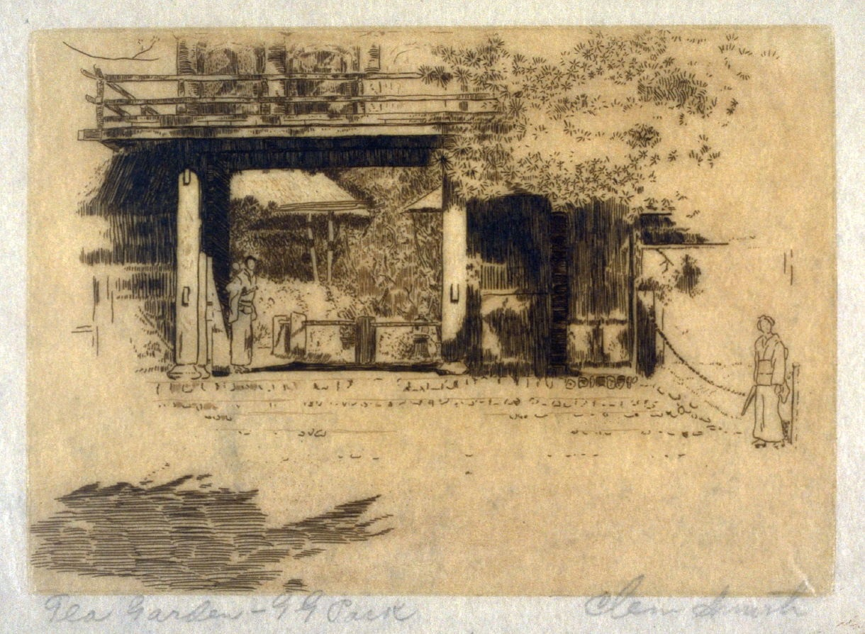 Eastern Impressions: Western Printmakers and the Orient: Japanese ...