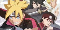 Boruto: Naruto Next Generations Episode 1-50 [Batch] English Subbed