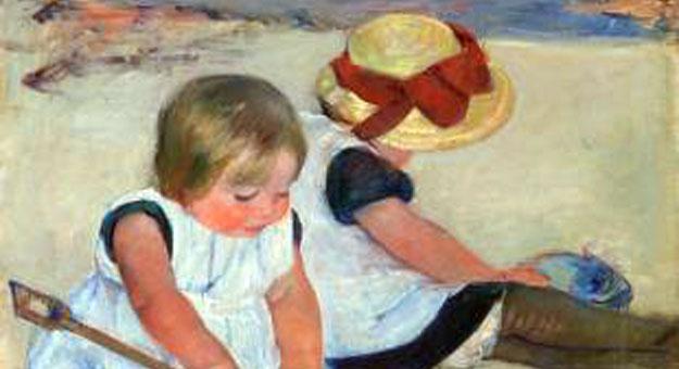 أعمال الرسامة ماري ستيفنسون كاسات