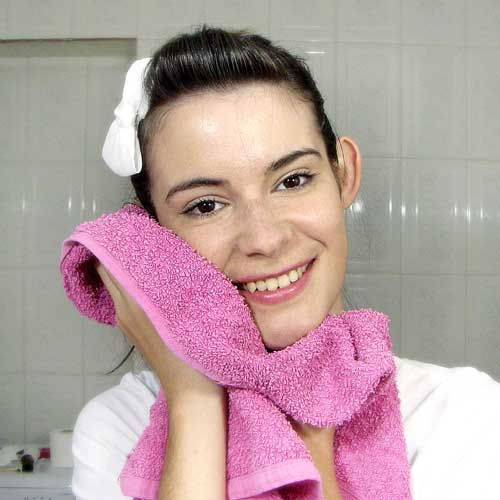 Exfoliacion facial profunda monika sanchez