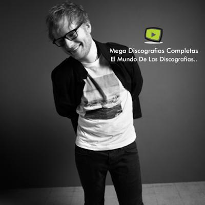 Descargar Discografia: Ed Sheeran