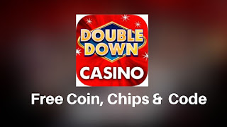 DoubleDown Casino Free Coins