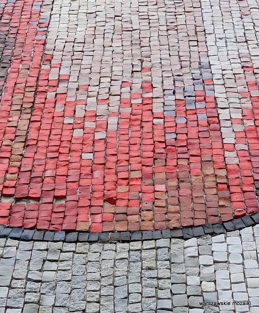 Warszawa Warsaw warszawskie mozaiki Żoliborz dom pielgrzyma Amicus Żaneta Szydłowska ksiądz Popiełuszko