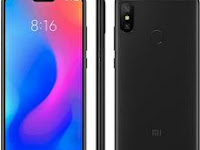 Firmware Xiaomi Redmi 6 Pro Stock ROM Tested
