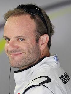 Rubens Barrichello um vencedor no automobilismo
