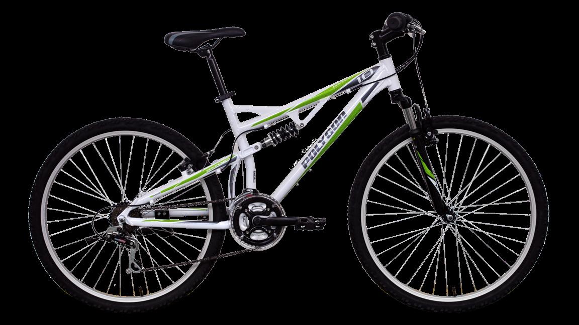 Guntur Sapta Harga Sepeda Polygon dan Giant Bekas Murah
