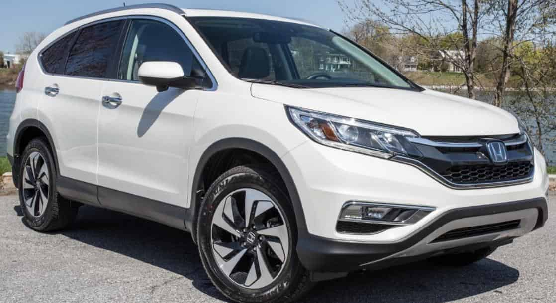 2019 Honda Crv Release Date And Hybrid Model