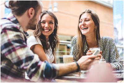 Sifat Introvert 5 - Introvert mendambakan stimulasi internal