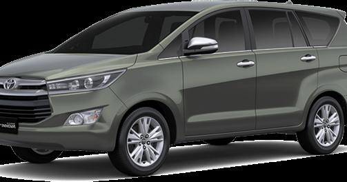 Toyota Grand New Avanza 2018 Dimensi Veloz Warna Kijang Innova Baru Tahun Ready Stock ...